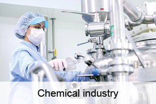 Chemical industry, chemicals, chemistry