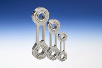 High-Temperature Spherical Plain Bearings, heat, heat records, high temperatures