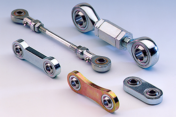 Link Rods, Coupling Rods, Connecting Rods, Coupling Joints