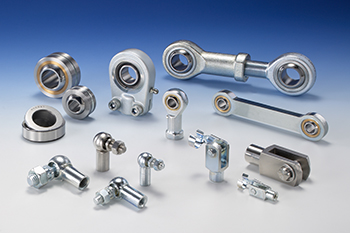 Accessories, nuts, seals, threaded bolts, KRC sleeves